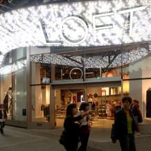 Ann Taylor Loft Flagship Store