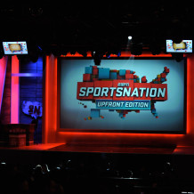 ESPN Upfront 2010