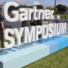 Gartner Symposium/ITxpo 2015