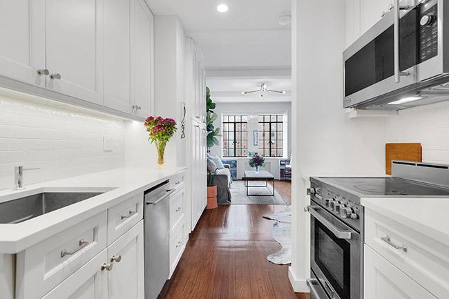Kate Spiro Interior Design 25 Tudor City Place