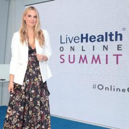 Anthem – LiveHealth Online Summit 2017