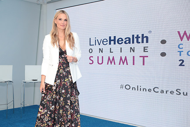 Kate Spiro: Anthem LiveHealth Online Summit