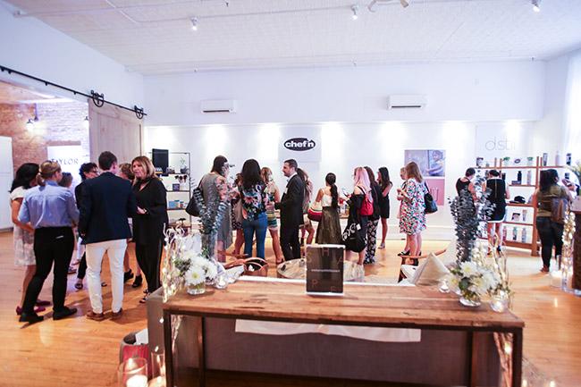 Kate Spiro: Filament Home Holiday Showcase