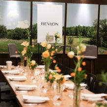 Revlon, Isaac Mizrahi Luncheon 2017