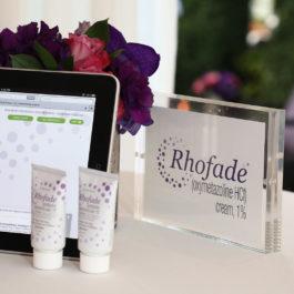 Rhofade – LA Media Event