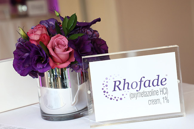 Kate Spiro: Rhofade cocktail party event design